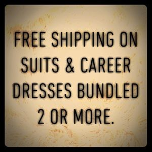 Free Shipping Offer for Bundles